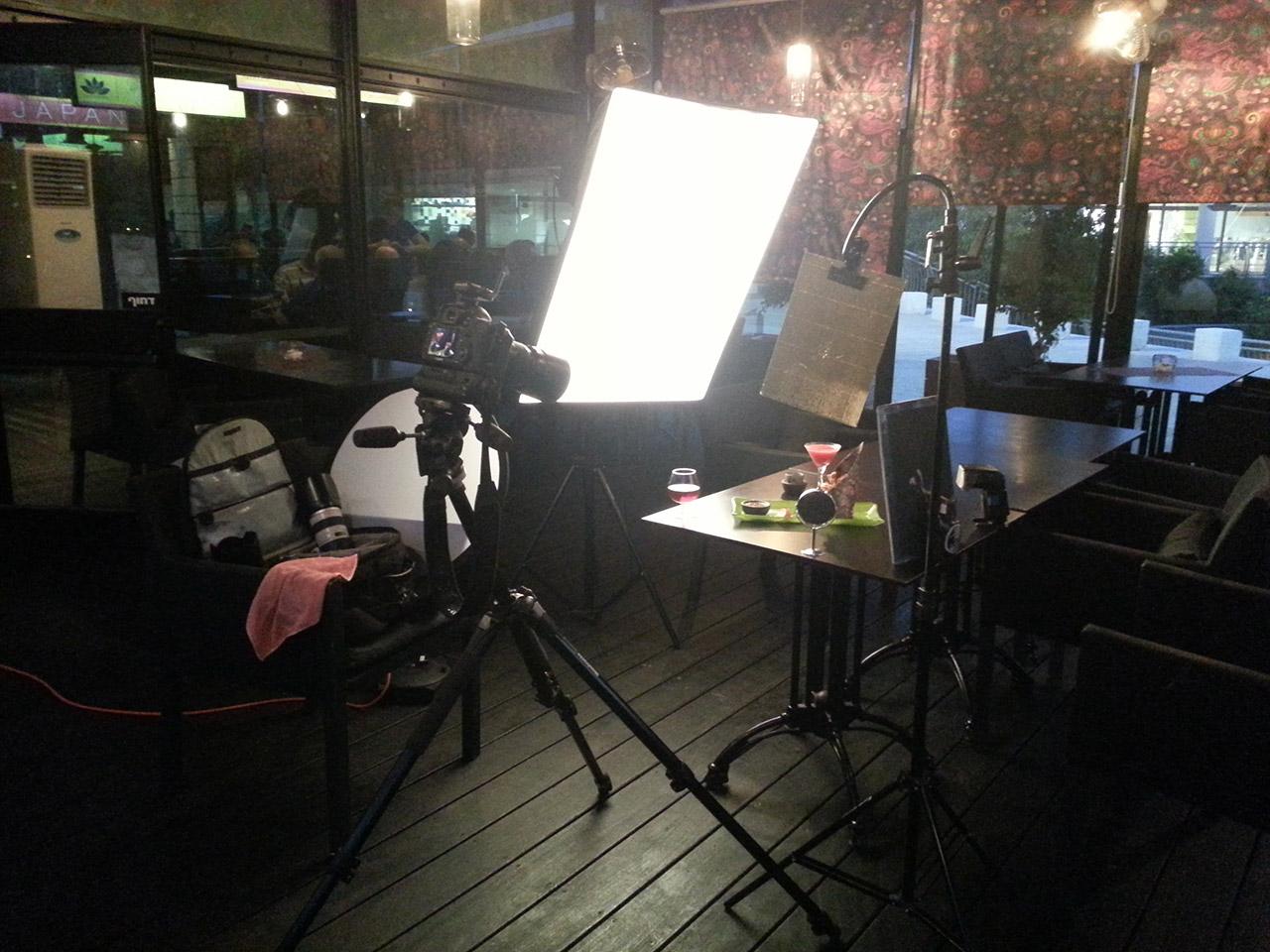מנות במסעדה ,צלם מזון,צלם תדמית,צלם מוצרים,צלם סטודיו בעסק הלקוח