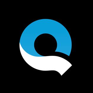לוגו של אפליקציה לעריכה בפלאפון אפליקציית עריכת סרטונים