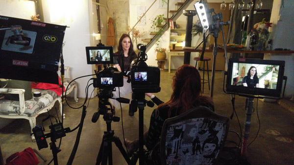 ראיון וידאו - איך תעשו את זה נכון