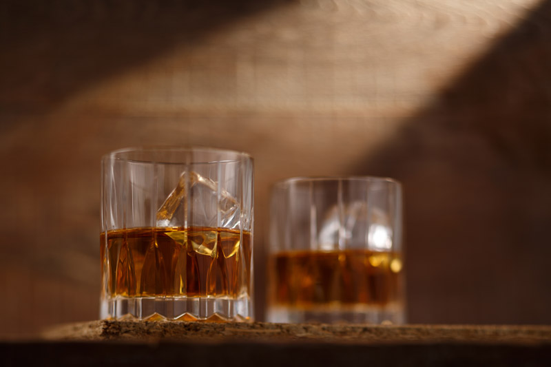צילום משקאות לאתרים