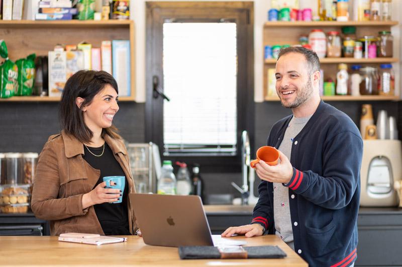 מיתוג מעסיק Employer branding